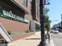 Whole Foods and Giant 3 blocks away. - 321 F ST NE, WASHINGTON