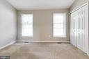 Upstairs bedroom - 15008 BRIDGEPORT DR, DUMFRIES