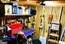 HANDY LITTLE WORKSHOP - 19079 BLUERIDGE MOUNTAIN RD, BLUEMONT