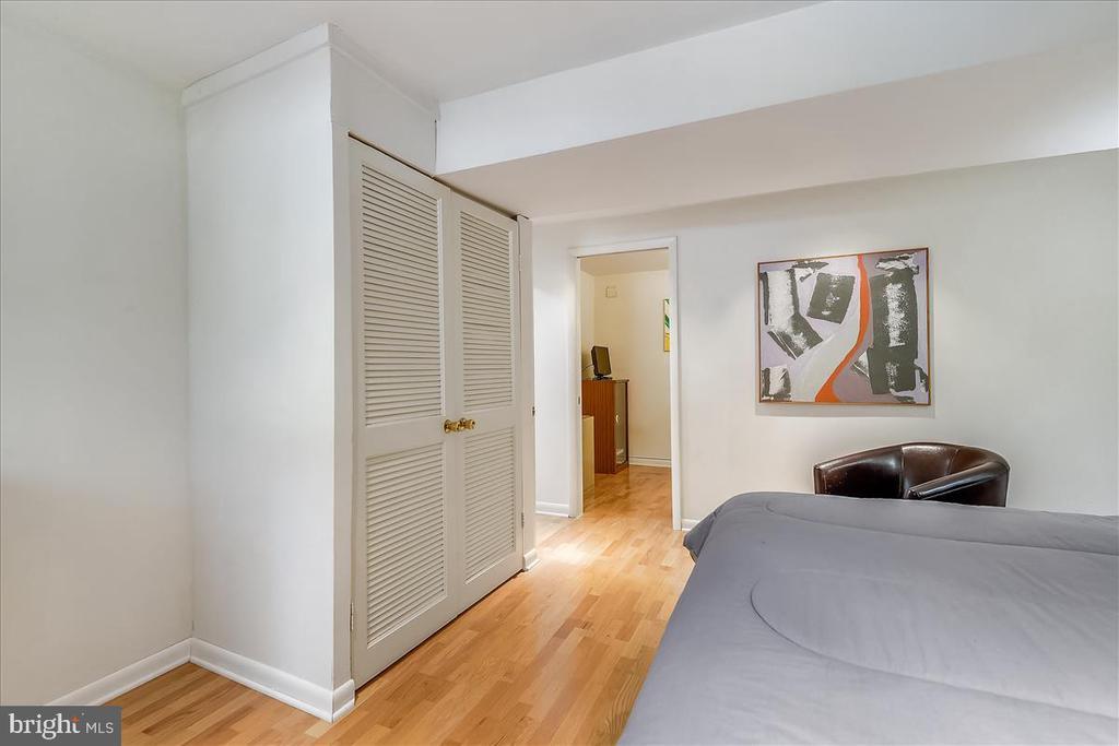 Bedroom 5 view 2 - 10722 CROSS SCHOOL RD, RESTON