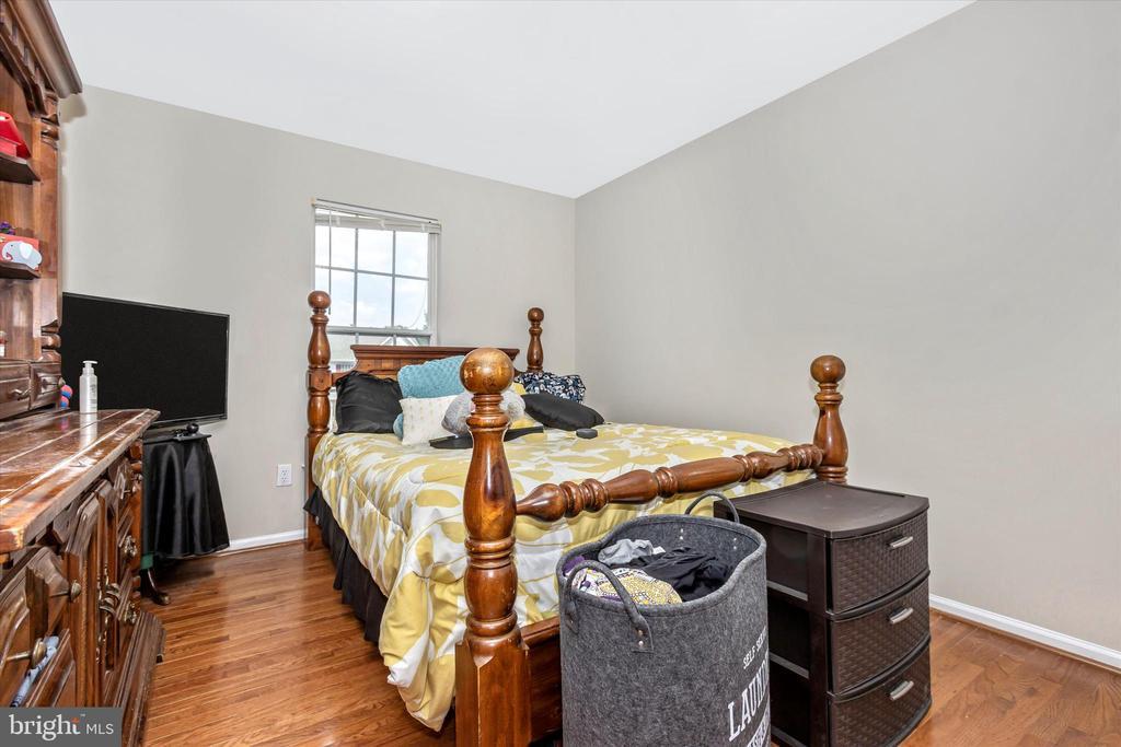 Bedroom 4 - 1418 CRESCENT SPOT LN, FREDERICK