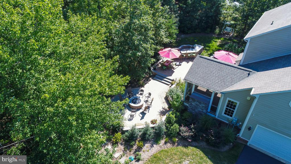 Offers Everything for Entertaining and Living! - 11201 BLUFFS VW, SPOTSYLVANIA