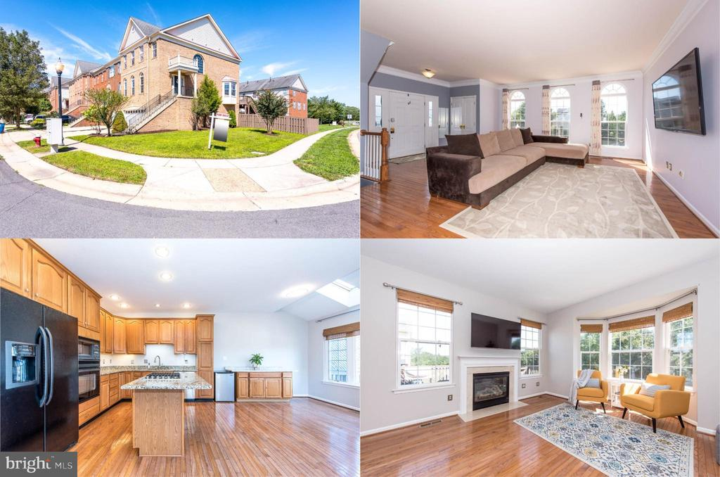 - 25536 CROSSFIELD DR, CHANTILLY