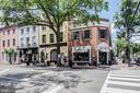 Old Town - 525 N FAYETTE ST #222, ALEXANDRIA