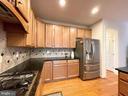 Kitchen - 42603 OFFENHAM TER, CHANTILLY