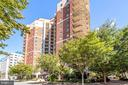 Welcome to Virginia Square Condominium - 901 N MONROE ST #1501, ARLINGTON