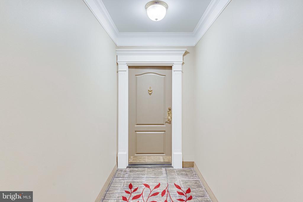 15th Floor - End Unit - 901 N MONROE ST #1501, ARLINGTON