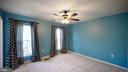 Bedroom #3 - 12712 PIEDMONT TRAIL RD, CLARKSBURG