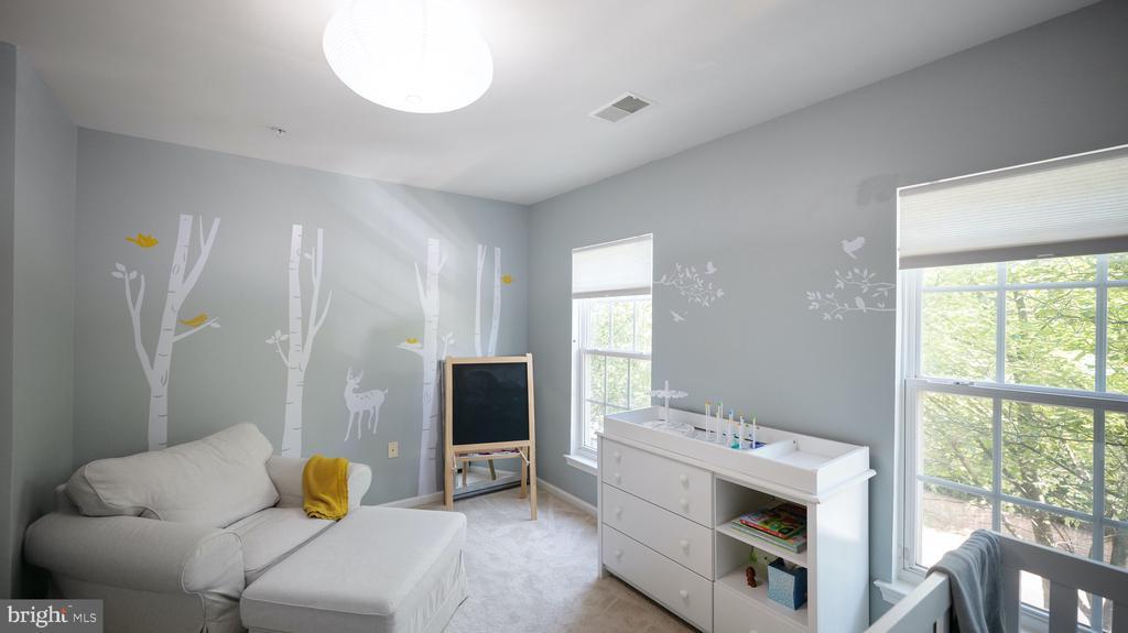 Bedroom #2 - 12712 PIEDMONT TRAIL RD, CLARKSBURG