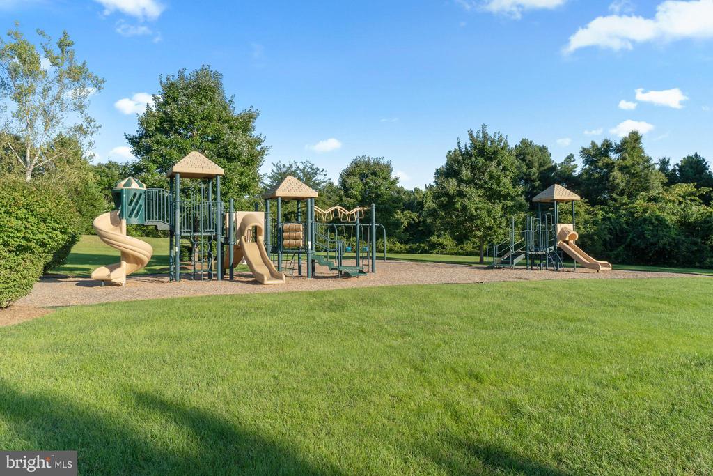 Sports Park Playground - 11201 BLUFFS VW, SPOTSYLVANIA