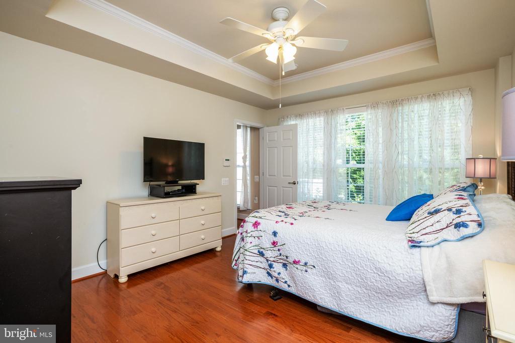 Primary Bedroom - 43 DENISON ST, FREDERICKSBURG
