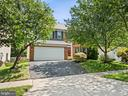 - 25516 UPPER CLUBHOUSE DR, CHANTILLY