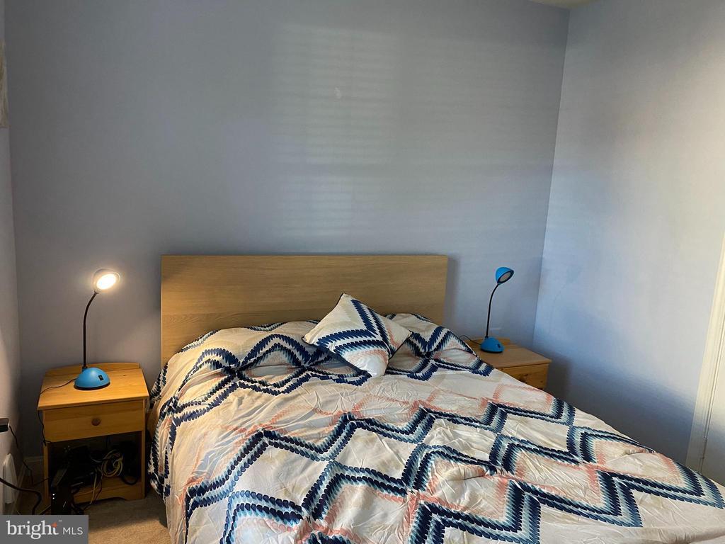 Bedroom 2 - 8800 TANGLEWOOD LN #NONE, MANASSAS