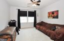 Sitting room off Primary bedroom could be 5th bed. - 15305 LIONS DEN RD, BURTONSVILLE