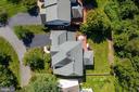 Overhead view - 25891 MCKINZIE LN, CHANTILLY