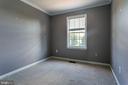 Second Bedroom - 100 MOSER CIR, THURMONT