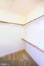 Owner's suite walk-in closet - 12812 ORANGE PLANK RD, LOCUST GROVE