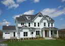 Optional features shown - 17711 AIRMONT RD, ROUND HILL