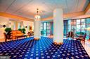 Lobby - 2400 CLARENDON BLVD #505, ARLINGTON