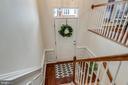 2-Story Foyer with Hardwood Floors and Moldings - 42660 NEW DAWN TER, BRAMBLETON