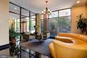 Lobby - 1001 N RANDOLPH ST #604, ARLINGTON