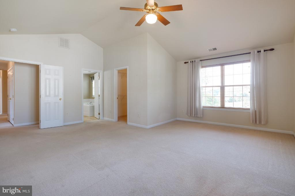 The Primary Suite! - 513 EWELL CT, BERRYVILLE