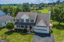 A Beautiful 4-5 Bedroom Home - 513 EWELL CT, BERRYVILLE
