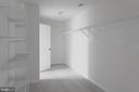 Walk In Closet - 348 RUDDER ROAD, SHEPHERDSTOWN