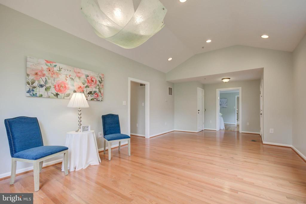 This  extra addition was added to the house in2008 - 13832 TURNMORE RD, SILVER SPRING