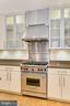 Gas cooking - 1700 N CLARENDON BLVD #123, ARLINGTON