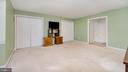 2 Double Door Closets PLUS Large Walk In Closet - 2056 FARRAGUT DR, STAFFORD