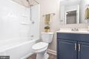 Freshly updated - 702 GILES PL, STERLING