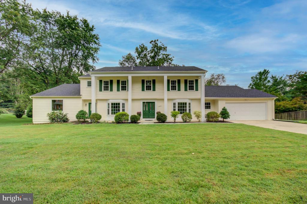 Welcome to 13832 Turnmore Road - 13832 TURNMORE RD, SILVER SPRING