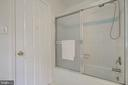 Shared bath #3 - 9706 SPRING RIDGE LN, VIENNA