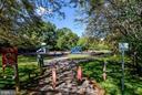 Borge Street Park around the corner - 10216 BUSHMAN DR #211, OAKTON