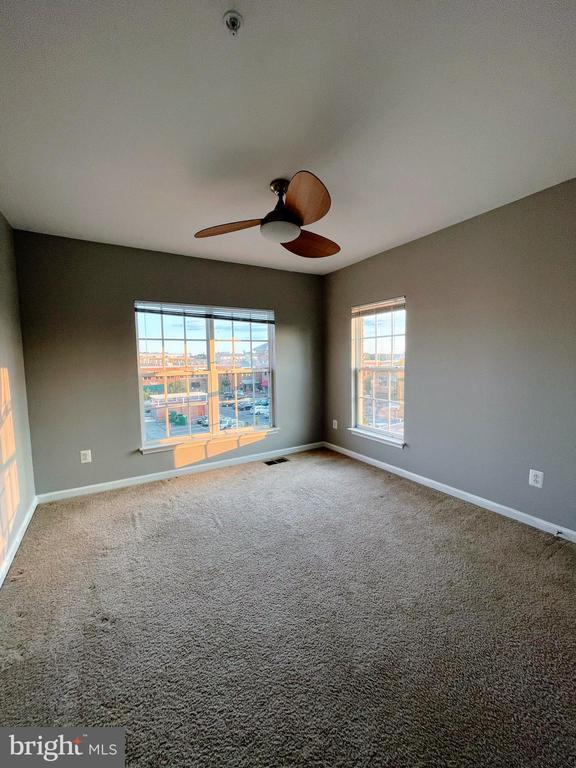 2nd bedroom. - 43523 MAHALA ST, LEESBURG