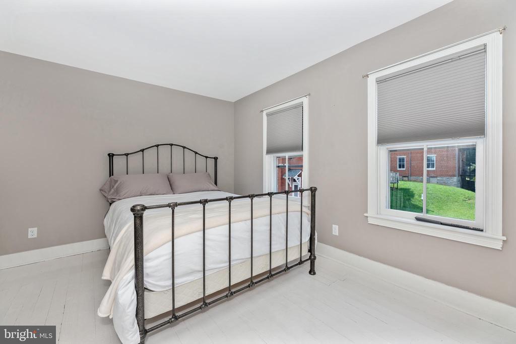 Master Bedroom 24 - 24 S COURT, THRU 26 ST, FREDERICK