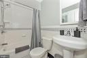 Full Bathroom 24 - 24 S COURT, THRU 26 ST, FREDERICK
