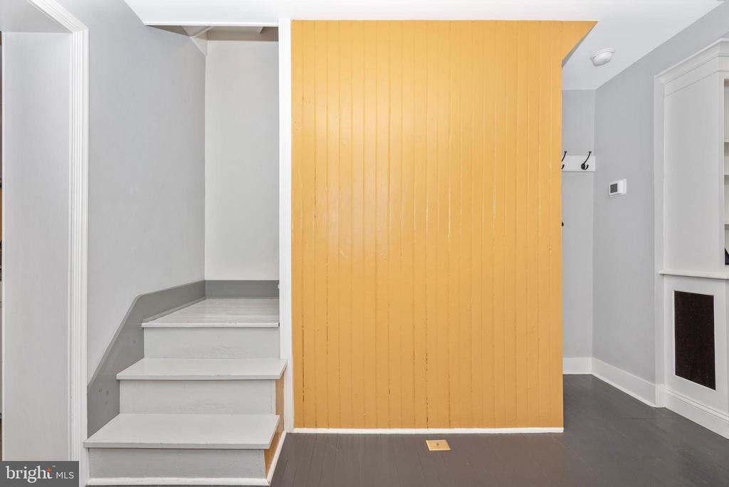 Dining Room - 24 S COURT, THRU 26 ST, FREDERICK