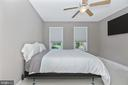 Master Bedroom 26 - 24 S COURT, THRU 26 ST, FREDERICK