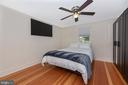 2nd Bedroom 26 - 24 S COURT, THRU 26 ST, FREDERICK