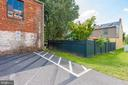 Leased parking available - 24 S COURT, THRU 26 ST, FREDERICK