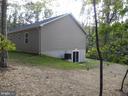 Walkout basement - 121 SYLVAN LN, HARPERS FERRY