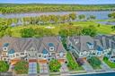 One of a handful of homes with a river view! - 18362 FAIRWAY OAKS SQ, LEESBURG