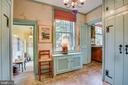Enormous pantry with many built-ins - 1501 CAROLINE ST, FREDERICKSBURG