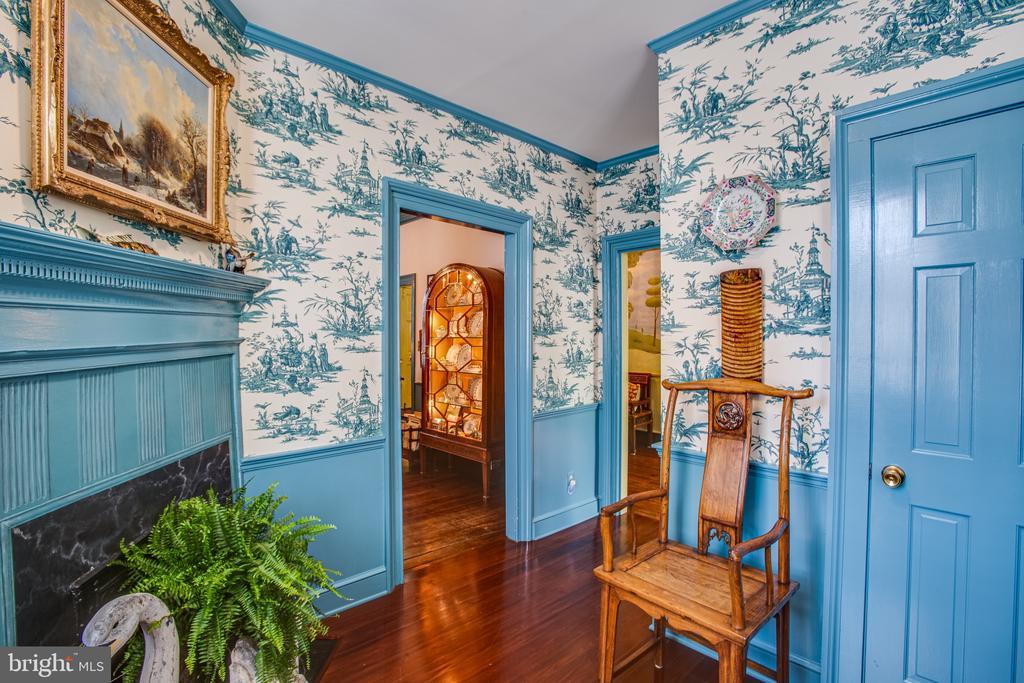 Chinese Music Room - 1501 CAROLINE ST, FREDERICKSBURG