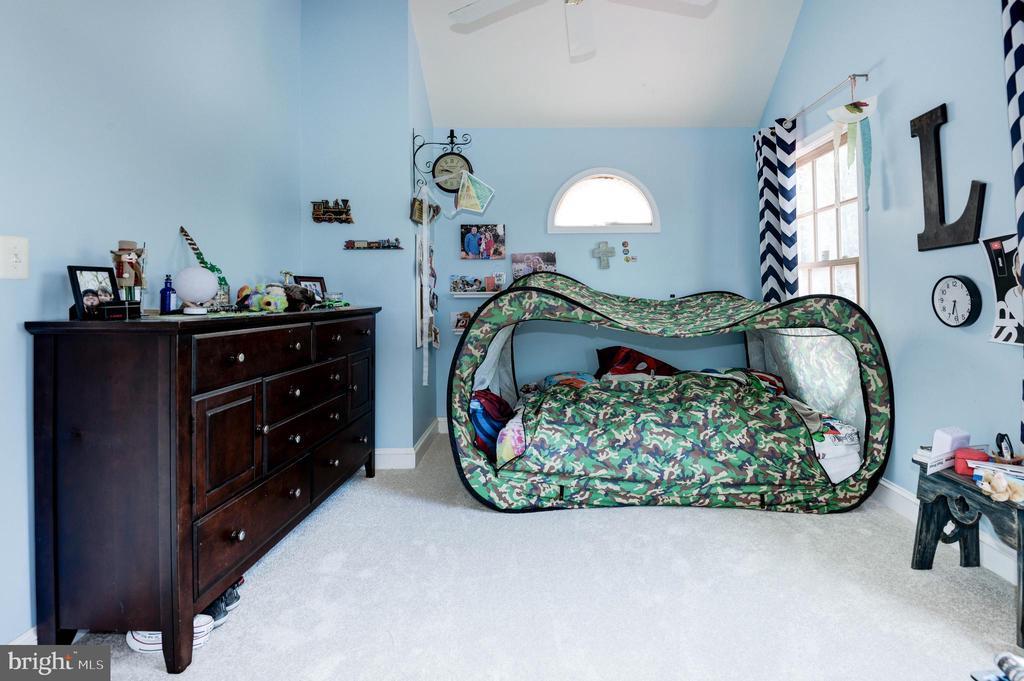 Bedroom 3 - 36906 N FORK RD, PURCELLVILLE