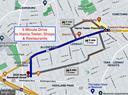 5 minute drive to Harris Teeter, Shops/restaurants - 2020 N ROOSEVELT ST, ARLINGTON