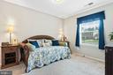 2nd bedroom - 505 ASPEN DR, HERNDON