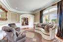 Living Room - 40483 GRENATA PRESERVE PL, LEESBURG